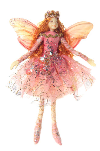 Princess fairy morganite